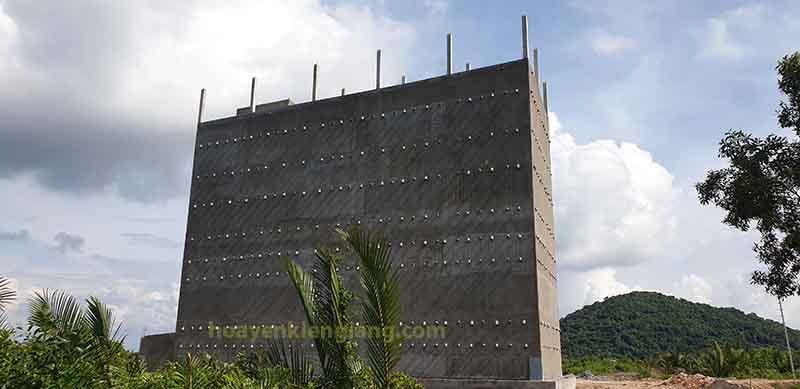 nhà yến kiên giang 10x20m2