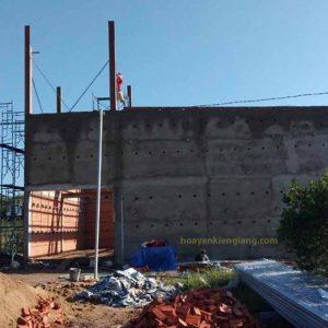 xây dựng nhà yến đồng nai