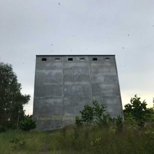 xây dựng nhà yến kiên giang