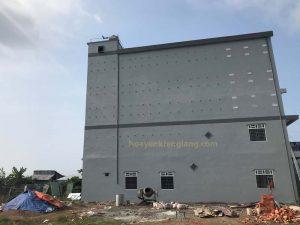 xây dựng nhà yến ở kiên giang 5x20m2
