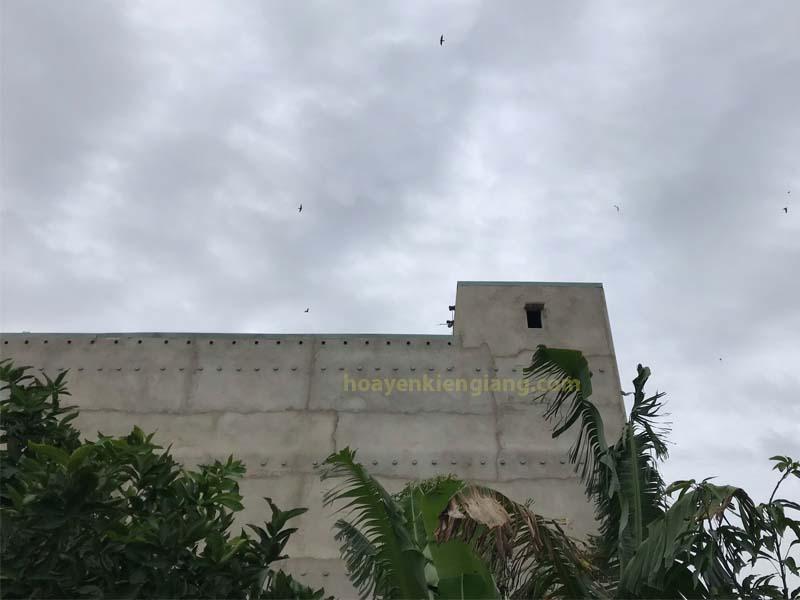 xây dựng nhà yến tây ninh