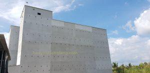 xây nhà yến kiên giang 10x20x3