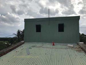 xây nhà yến tây ninh 5x18m2
