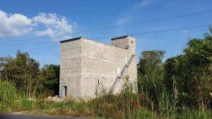 Hoa Yến Kiên Giang đơn vị thiết kế xây dựng nhà yến thành công 100%
