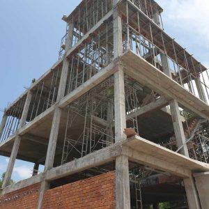 Hoa Yến Kiên Giang đơn vị xây dựng nhà nuôi yến giá tốt nhất 2020