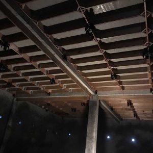 Kỹ thuật lắp đặt lỗ thông gió trong xây dựng nhà yến tiền chế