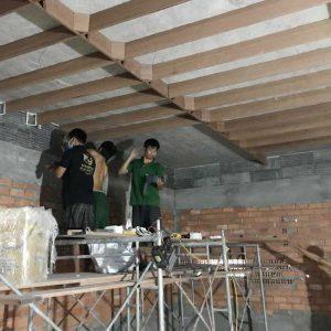 Một số những lưu ý khi bắt đầu sửa chữa nhà yến