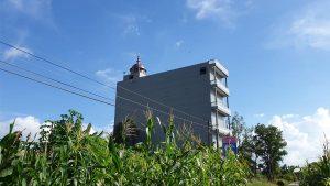 Tiêu chí thợ xây trong xây dựng nhà ở kết hợp nuôi yến