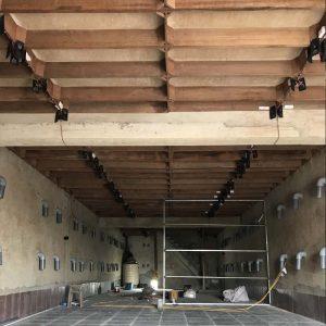 Tìm hiểu quy trình sửa chữa nhà yến của Hoa Yến Kiên Giang