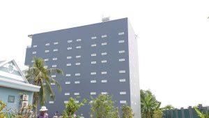Quy trình dự án xây dựng nhà yến chuyên nghiệp của công ty hàng đầu
